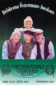 Bröderna Östermans huskors 1994