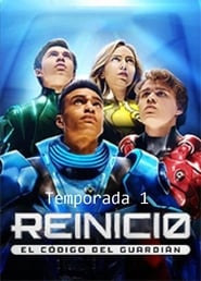 ReBoot: The Guardian Code: Temporada 1