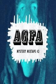 AGFA MYSTERY MIXTAPE #3: SEQUELITIS (2020)