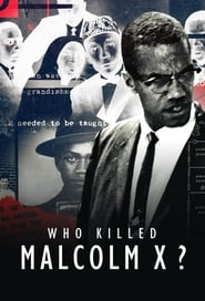 Who Killed Malcolm X? (2019) ¿Quien mato a Malcolm X?