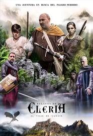 Relatos de Eleria: el Viaje de Gawain