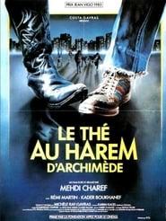 Le thé au harem d'Archimède 1985