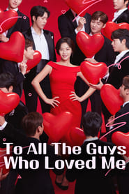To All the Guys Who Loved Me-Azwaad Movie Database