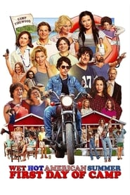 Wet Hot American Summer: First Day of Camp en streaming