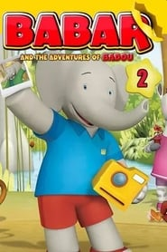Babar and the Adventures of Badou Season 2 Episode 2