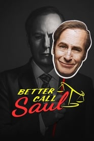 Better Call Saul Season 2 Complete