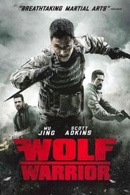Poster Wolf Warrior 3 1970