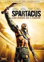 Spartacus: les Dieux de l'Arène