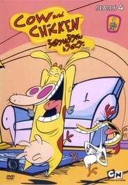 Cow and Chicken streaming vf poster