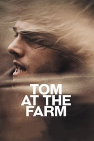 Poster Tom at the Farm 2013