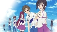 Shinsekai Yori en streaming