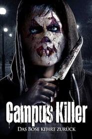 Campus Killer – Das Böse kehrt zurück (2017)