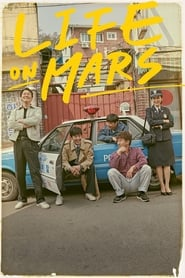 Life on Mars Season 1 Episode 8