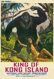 King of Kong Island