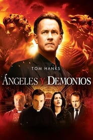 Ver Ángeles y demonios Online HD Castellano, Latino y V.O.S.E (2009)