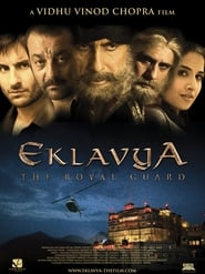 Eklavya 2007 Hindi Movie AMZN WebRip 300mb 480p 1GB 720p 3GB 7GB 1080p