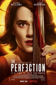 Poster for The Perfection