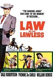Das Gesetz der Gesetzlosen