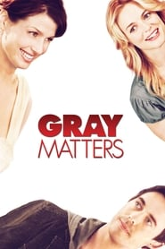 Poster for Gray Matters
