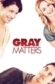 Poster Gray Matters 2006