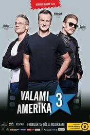 مشاهدة فيلم Valami Amerika 3 مترجم
