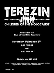Terezin: Children of the Holocaust (2021)
