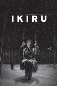 Ikiru (1952) Full Movie, Watch Free Online And Download HD