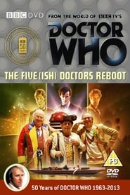The Five(ish) Doctors Reboot (2013)