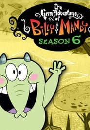 The Grim Adventures of Billy and Mandy Season 6 Episode 3