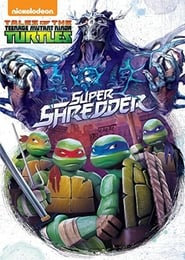 Tales of the Teenage Mutant Ninja Turtles Super Shredder 1970