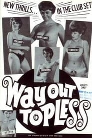 Way Out Topless (1967)