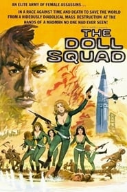 The Doll Squad (1973)