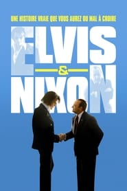 Elvis and Nixon streaming