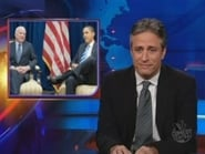 The Daily Show with Trevor Noah Season 13 Episode 150 : Denis Leary