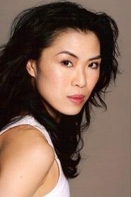 Vanessa Kai isAsian Woman