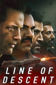Line of Descent 2019 Hindi Movie BluRay 300mb 480p 1GB 720p 3GB 8GB 11GB 1080p