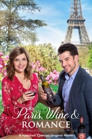 Paris, Wine and Romance (2019)