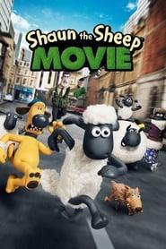 Poster Shaun the Sheep Movie 2015