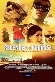 Revenge Is a Promise (2018)