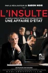 L'Insulte BDRIP FRENCH