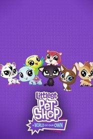 مشاهدة مسلسل Littlest Pet Shop: A World of Our Own مترجم أون لاين بجودة عالية