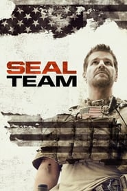 SEAL Team - Season 3 poster