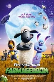 Fåret Shaun filmen: Farmageddon Dreamfilm