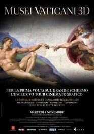 Musei Vaticani 3D 2014