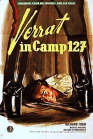 Verrat im Camp 127