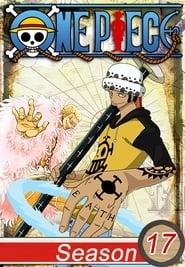 One Piece: 17ª Temporada