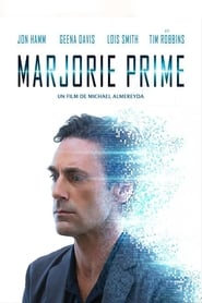 Marjorie Prime movie