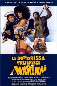 La dottoressa preferisce i marinai Film en Streaming
