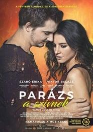 Parázs a szívnek-magyar romantikus dráma, 2018