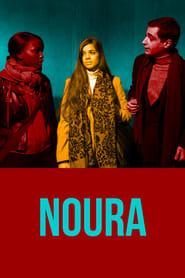 Alix Bénézech actuacion en Noura